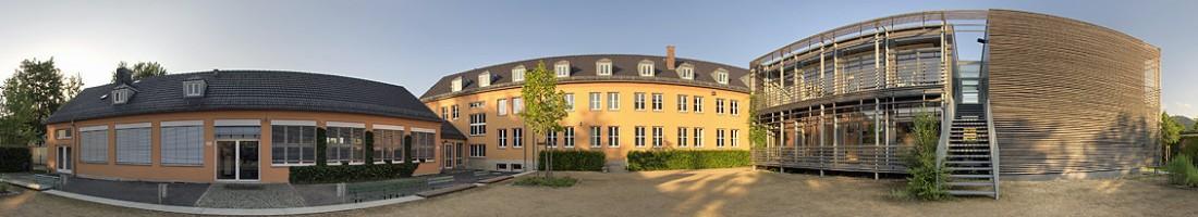 Medizinische Fachschule Saalfeld